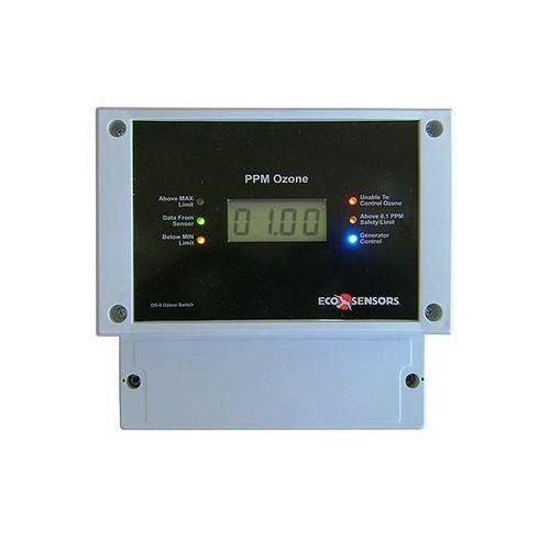 Os-6 0-2ppm kontroler stężenia od producenta Ecosensors