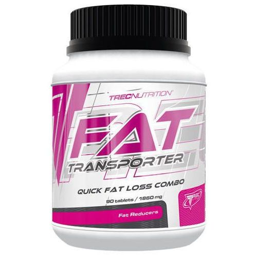 Fat Transporter 90tab.