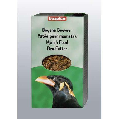 BEAPHAR Bogena Mynah Food pokarm dla gwarków, Beaphar