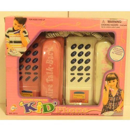 Zabawka SWEDE Dwa Telefony F2862 oferta ze sklepu ELECTRO.pl