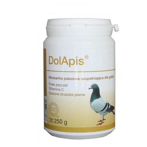 DOLFOS DG Dolapis odżywka dla gołębi uzupełniająca zapotrzebowanie organizmu 250g, Dolfos