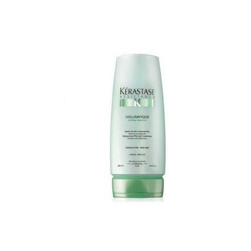 Produkt z kategorii- pozostałe kosmetyki do włosów - Kerastase Mleczko Volumifique - 200 ml