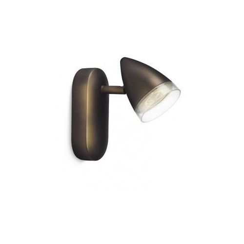 TOSCANE 53249/06/16 LAMPA REFLEKTORKI LED PHILIPS z kategorii oświetlenie