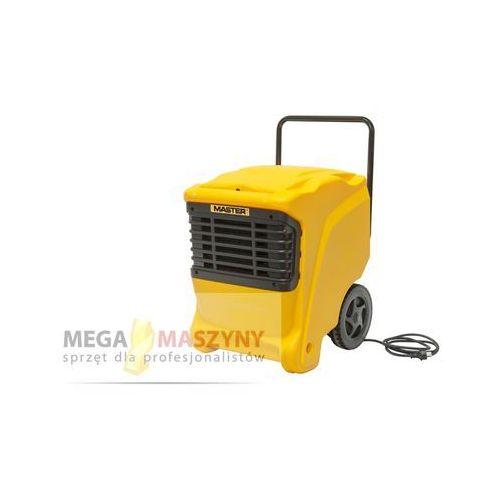 MASTER Osuszacz powietrza MASTER DHP 65, towar z kategorii: Osuszacze powietrza