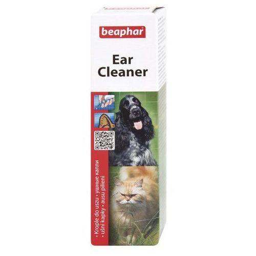 Artykuł Ear Cleaner 50 ml - krople do uszu z kategorii witaminy dla psów