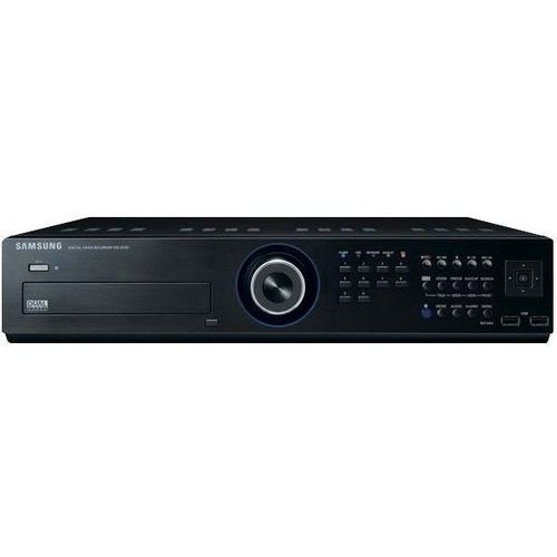 SRD-830 Rejestrator cyfrowy 8 kanałowy Samsung