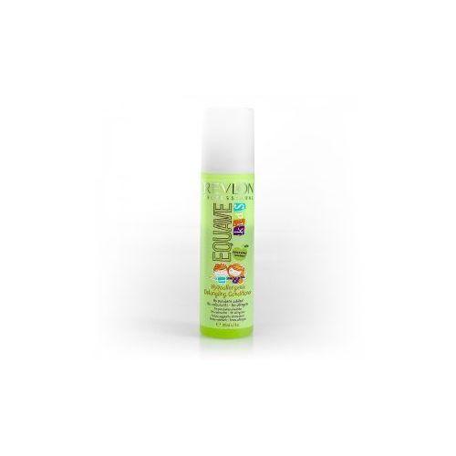 Revlon Equave Kids Condition, Odżywka bez spłukiwania dla dzieci, 200ml - produkt z kategorii- odżywki do włosów