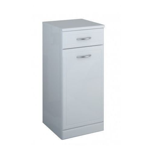 ELITA komoda 35 Aqua Line (półsłupek) 164001 - produkt z kategorii- regały łazienkowe