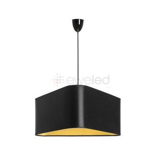 PASSION L lampa 1xE27 czarno- żółty - sprawdź w EWELED.pl