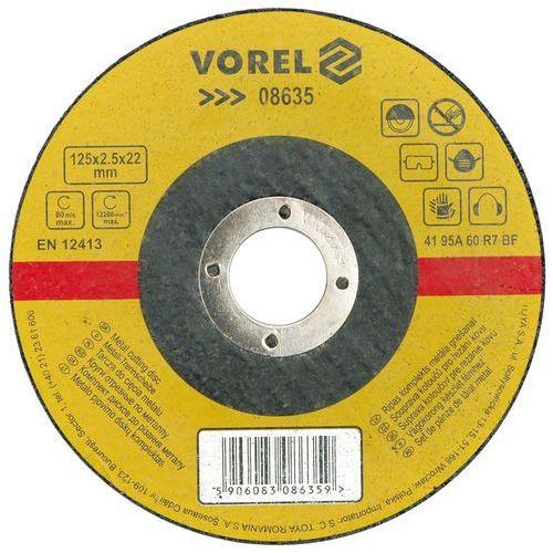 Oferta Tarcza do cięcia metalu 230x1,6x22 08639