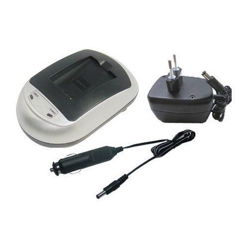 Produkt Ładowarka do aparatu cyfrowego PREMIER DS-T5, marki Hi-Power