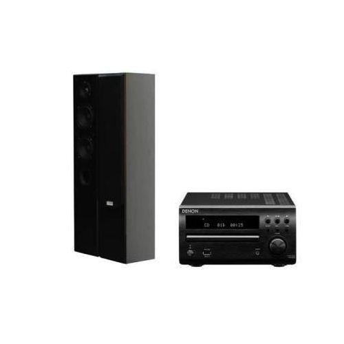 Artykuł DENON RCD-M39 + TAGA TAV-306 z kategorii zestawy hi-fi