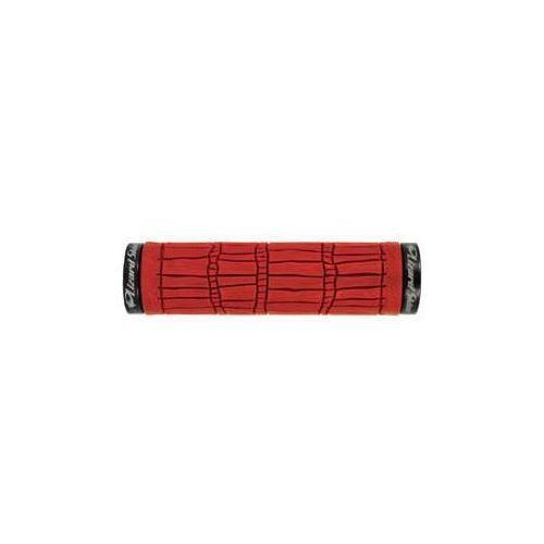 Oferta Chwyty kierownicy LIZARDSKINS NORTHSHORE LOCK ON klamry czarne 120mm czerwone LZS-LONDS500 [05d32e70473