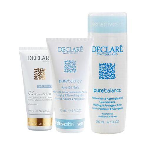Produkt z kategorii- pozostałe kosmetyki do włosów - Declaré LETNIA PIELĘGNACJA SKÓRY WYMAGAJĄCEJ (738662530)