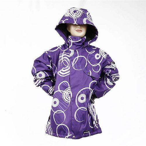 kurtka CHANEX - Panda (169) rozmiar: 164 (kurtka dziecięca) od Snowbitch