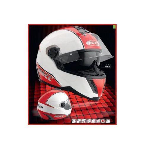 Kask ROCC 521 z kat.: kaski motocyklowe