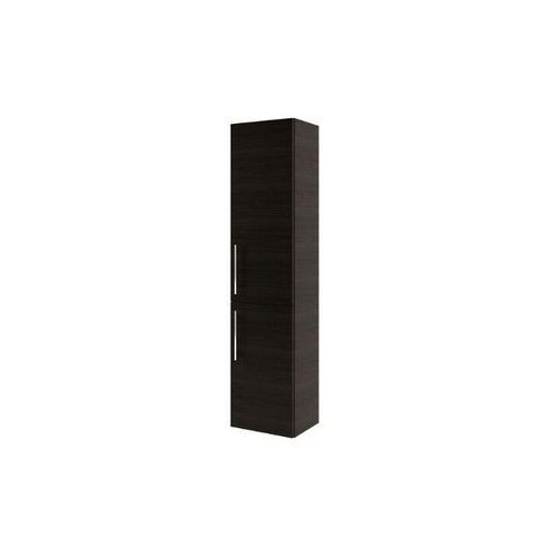 Słupek łazienkowy AMSTERDAM wiszący legno ciemne 0415-201611 Aquaform - produkt z kategorii- regały łazie