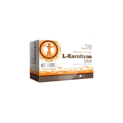 OLIMP L-Karnityna Plus 80tabs