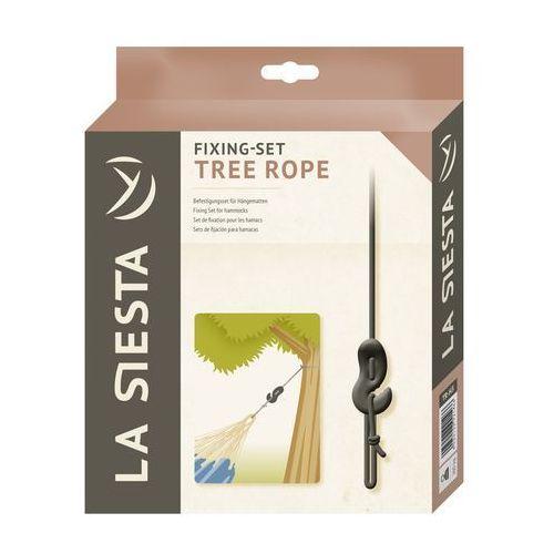 Zestaw do montażu do drzewa dla hamaka La Siesta - sprawdź w All4home