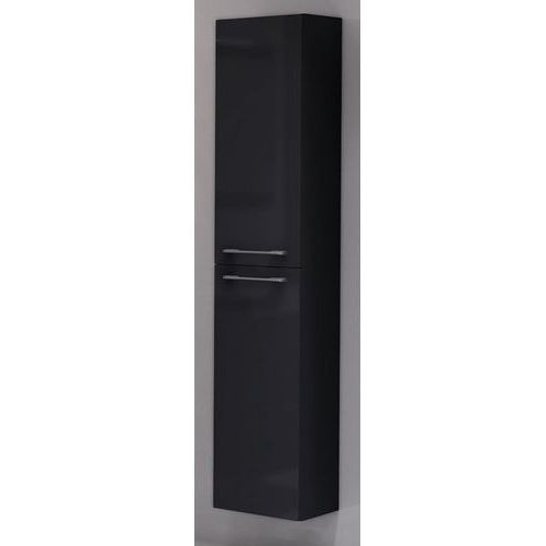 Produkt z kategorii- regały łazienkowe - ELITA słupek Barcelona graphite 164871