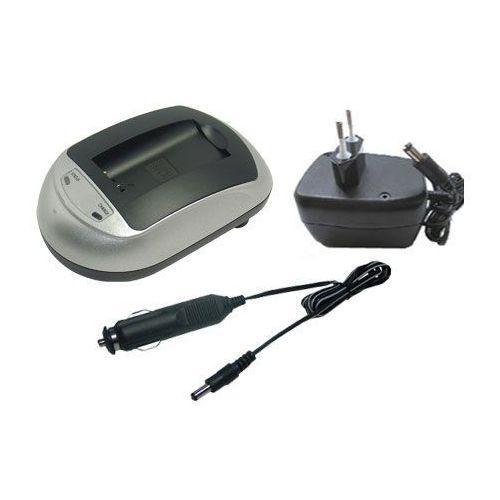 Produkt Ładowarka do aparatu cyfrowego KODAK EasyShare Z885, marki Hi-Power