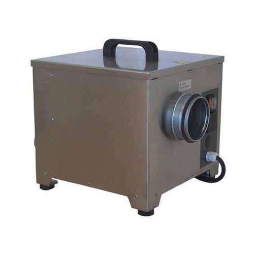 Osuszacz adsorbcyjny DHA 140, towar z kategorii: Osuszacze powietrza