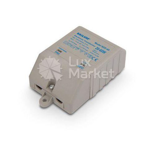 BRILUM - Transformator TR-BZE060 20-60W - TR-BZE060-90 - Autoryzowany partner BRILUM. 10 lat w internecie. Aut