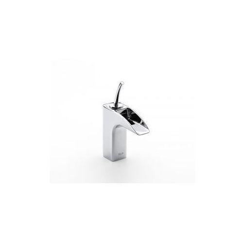 Produkt z kategorii- pozostałe artykuły hydrauliczne - ROCA bateria umywalkowa stojąca Evol (automatyczny k