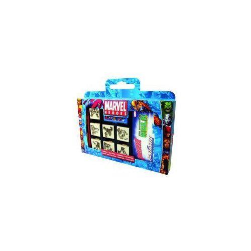 Towar Pieczątki Superbohaterowie w walizce z kategorii skrzynki i walizki narzędziowe