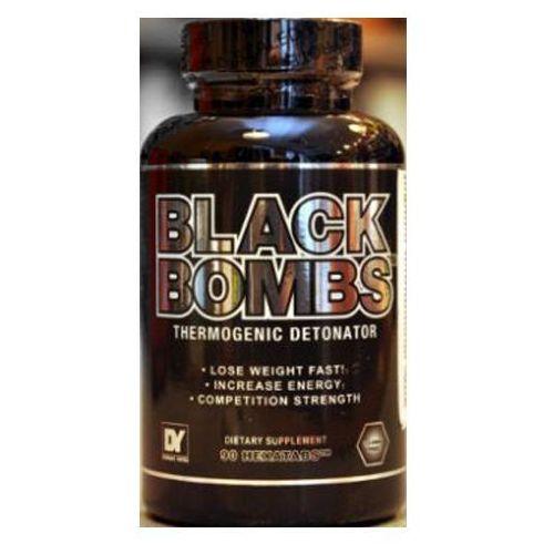 - black bombs - 90kaps wyprodukowany przez Dorian yates