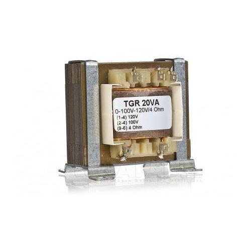 Transformator głośnikowy TGR20VA z kategorii Transformatory