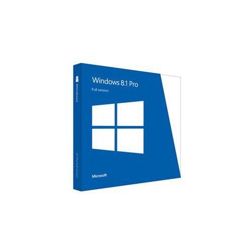 Oferta Windows Professional 8.1 X64 Polish 1pk Dsp Oei Dvd