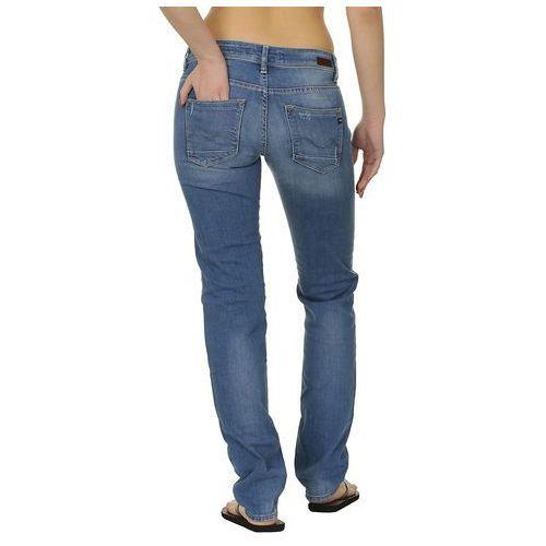 jeansy Roxy Lisa - Bright Blue - produkt z kategorii- spodnie męskie