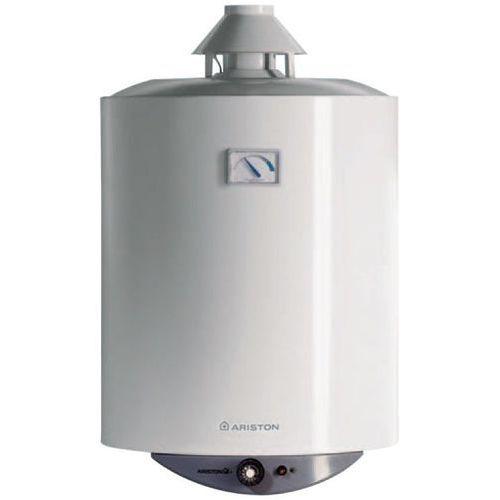 ARISTON 50V CA bojler gazowy podgrzewacz wody 50L, 002208