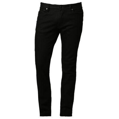 Produkt z kategorii- spodnie męskie - Michael Kors Jeansy Slim fit czarny