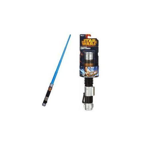 Hasbro -Star Wars - Miecz świetlny - niebieski oferta ze sklepu MERLIN