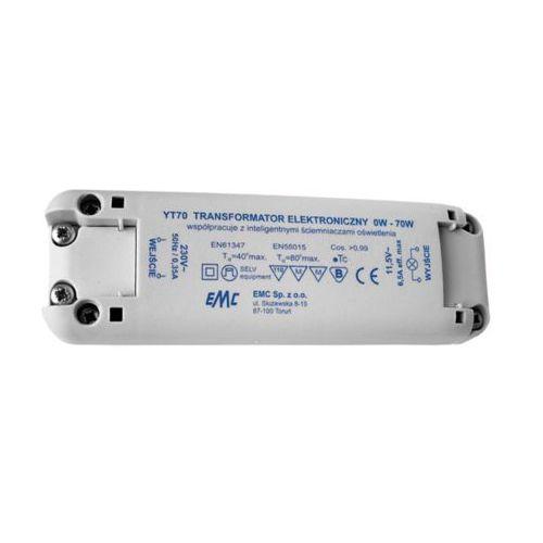 Artykuł Govena transformator elektroniczny 0-70W 12V z kategorii transformatory