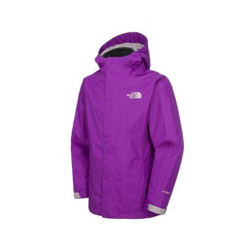 Dziewczęca Kurtka  Evolution Triclimate Jacket, The North Face z Landersen