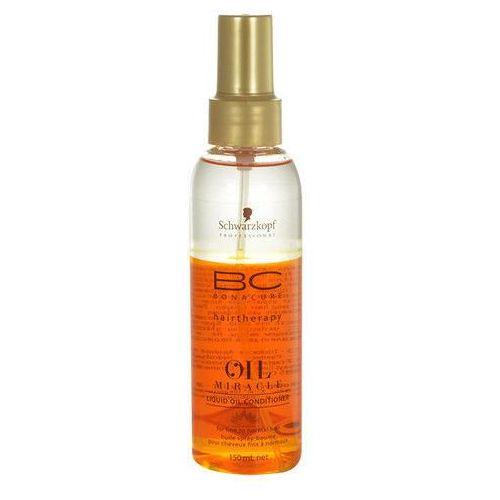 Schwarzkopf BC Bonacure Oil Miracle Conditioner Fine Hair 150ml W Odżywka do włosów - produkt z kategorii- odżywki do włosów
