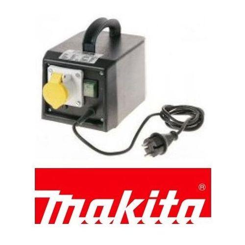 Artykuł MAKITA Transformator separujący 110V do szlifierko-polerki do kamienia PW5000C 110V P-4666 z kategor