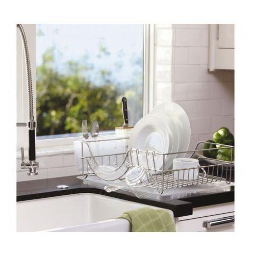 Stalowy ociekacz do naczyń SIMPLEHUMAN WIRE FRAME 53,5 x 42 cm - rabat 10 zł na pierwsze zakupy! - produkt z kategorii- suszarki do naczyń