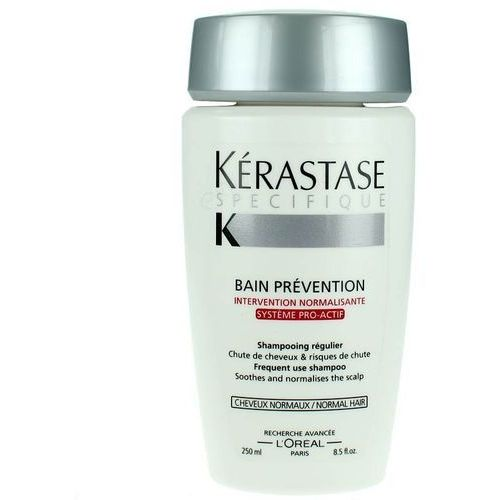 Kerastase kąpiel zagęszczająca do włosów normalnych Bain Prevention 250ml - produkt z kategorii- odżywki do włosów