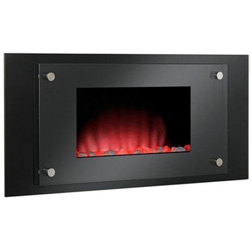 82839538 Kominek elektryczny ścienny Classic Flame Gizmo (kolor: czarny) - oferta [b503e002516213ce]