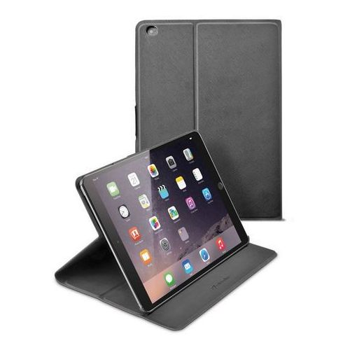 Etui Cellular Line na Apple iPad Air 2 - Folio, black, kup u jednego z partnerów