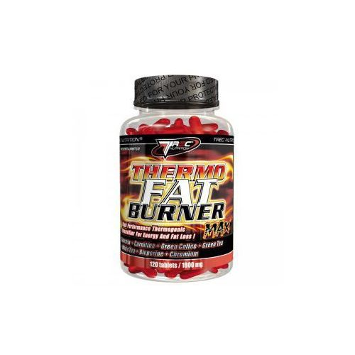 TREC Thermo Fat Burner Max 120tabs