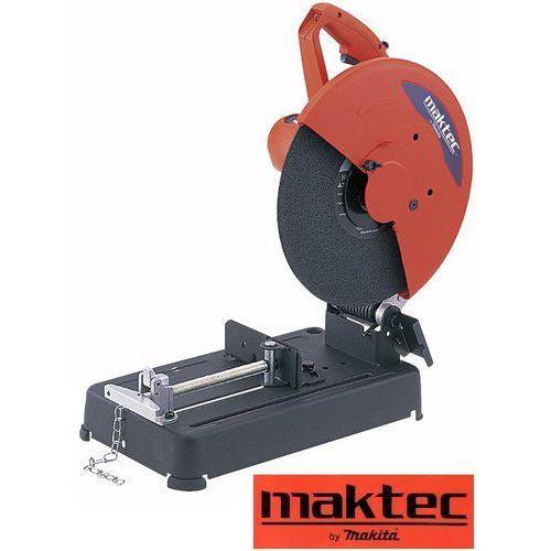 Produkt z kategorii- elektryczne przecinarki do glazury - MAKTEC Przecinarka tarczowa 355 mm, 2000W (MT242)