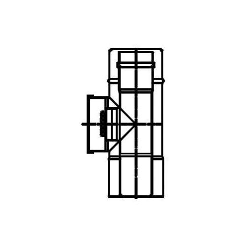 Oferta Termet Wyczystka koncentryczna przyłączeniowa (80/125) z kat.: ogrzewanie
