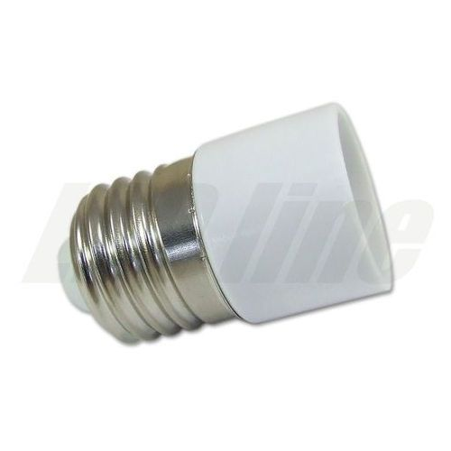 LED line Przejściówka adapter żarówki E27 > E14 3014 z kategorii oświetlenie