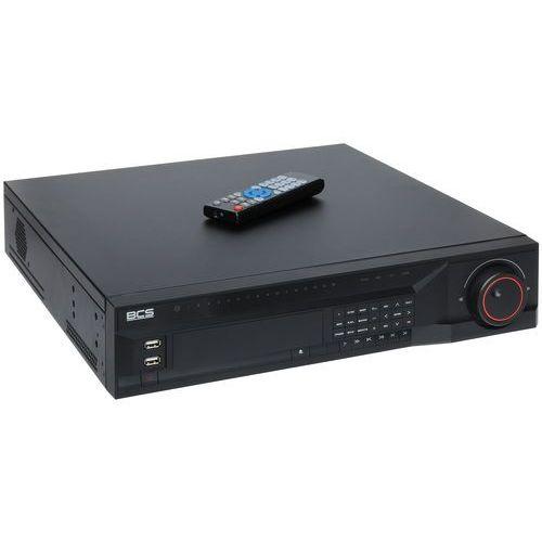 Rejestrator cyfrowy bcs-dvr2408q-ii 24 kanały +hdmi +esata wyprodukowany przez Security systems