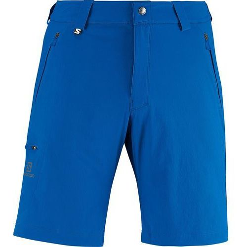 Spodnie Wayfarer Short Blue - produkt z kategorii- spodnie męskie